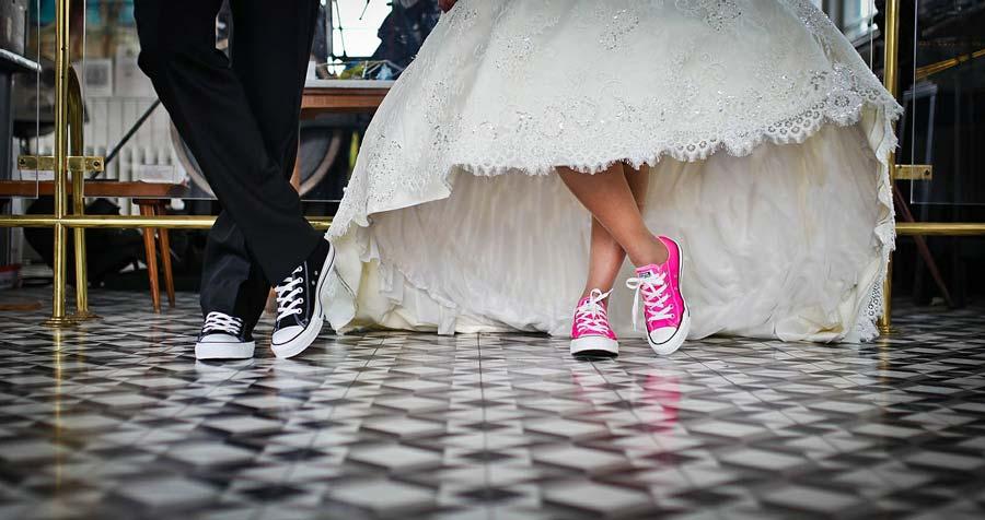 Vestiti per matrimonio